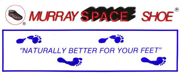 MURRAY SPACE SHOE
